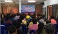เวทีประชุมประชาคม เพื่อการทบทวนแผนพัฒนาท้องถิ่น (พ.ศ.2561-2565) ประจำปีงบประมาณ 2562