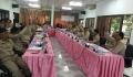 การประชุมสภาองค์การบริหารส่วนตำบลนาทราย สมัยวิสามัญ ครั้งที่ 1/2562