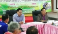 ประชุมการรณรงค์ระบบการบริหารจัดการขยะเปียก (ระหว่างเดือนสิงหาคม - กันยายน 2562)
