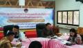 การประชุมคณะกรรมการกองทุนหลักประกันสุขภาพตำบลนาทราย ครั้งที่ 1/2563