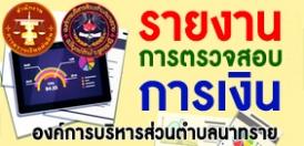 ประกาศ รายงานการตรวจสอบการเงิน สำหรับปีสิ้นสุด 30 กันยายน 2562